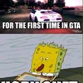 GTA 5 reaction