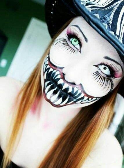 yo quiero estar asi en halloween!! - meme