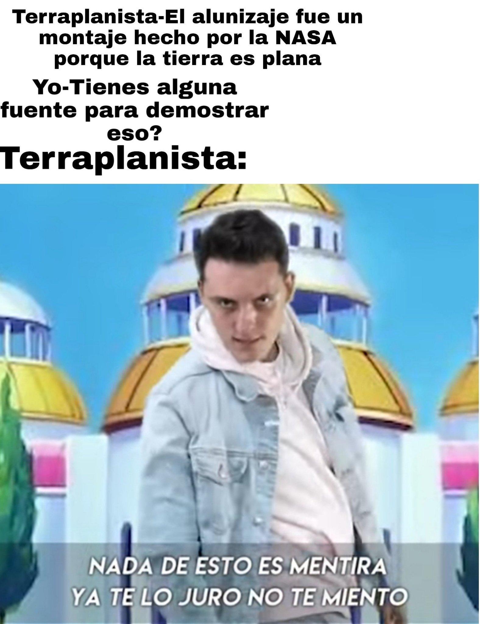 El Waffle B0 - meme