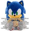 Sonic peluche Amazon buscar