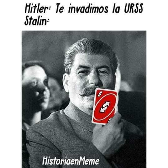 Maldicion jimbo, el comunismo SI funciona - meme