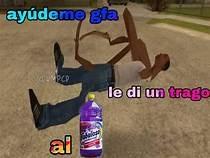 Al acetona:v - meme
