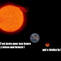 N'oubliez pas l'eclipse lunaire totale qui aura lieu le 27 juillet 2018 ^^ !!! (je sais c'est pas proportionnel mais on s'en tape)