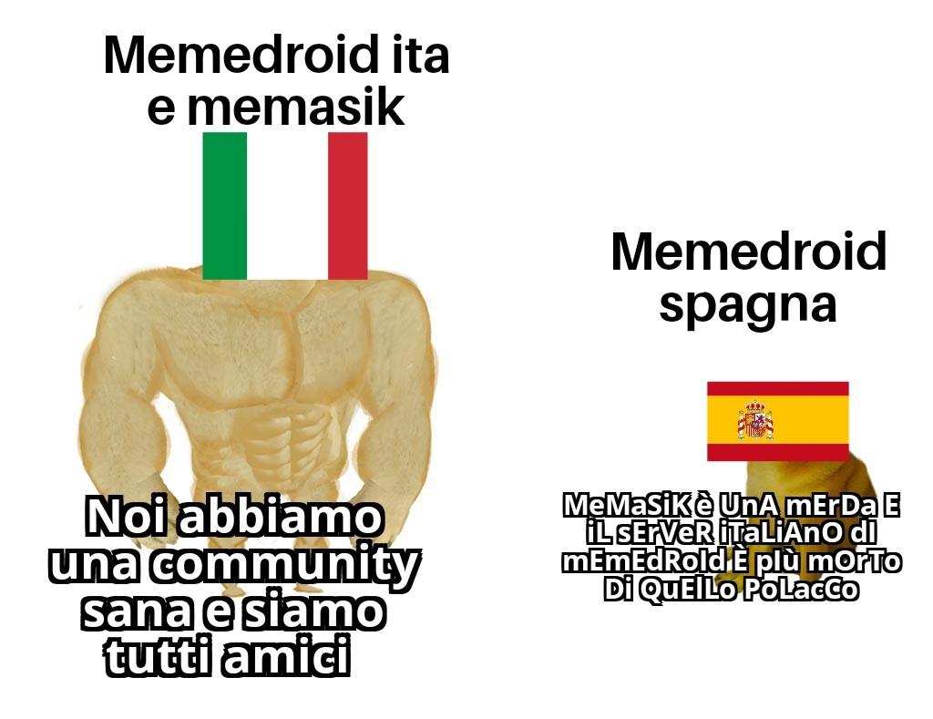 Memedroid sta resuscitando