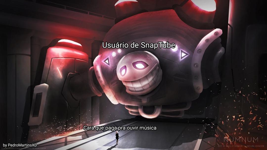 Usuário de - meme