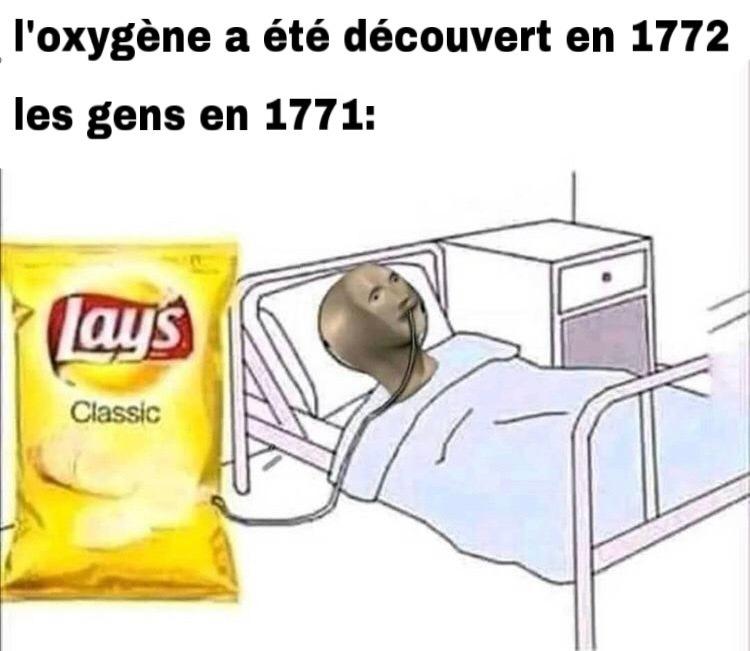 asthmatiques be like - meme