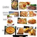 comidas de paies