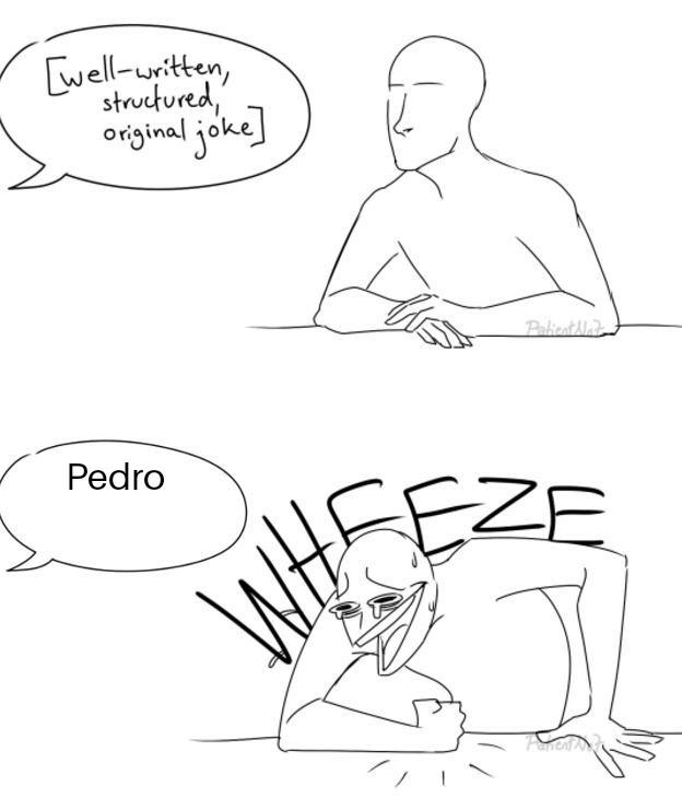 Shitpost be like: - meme