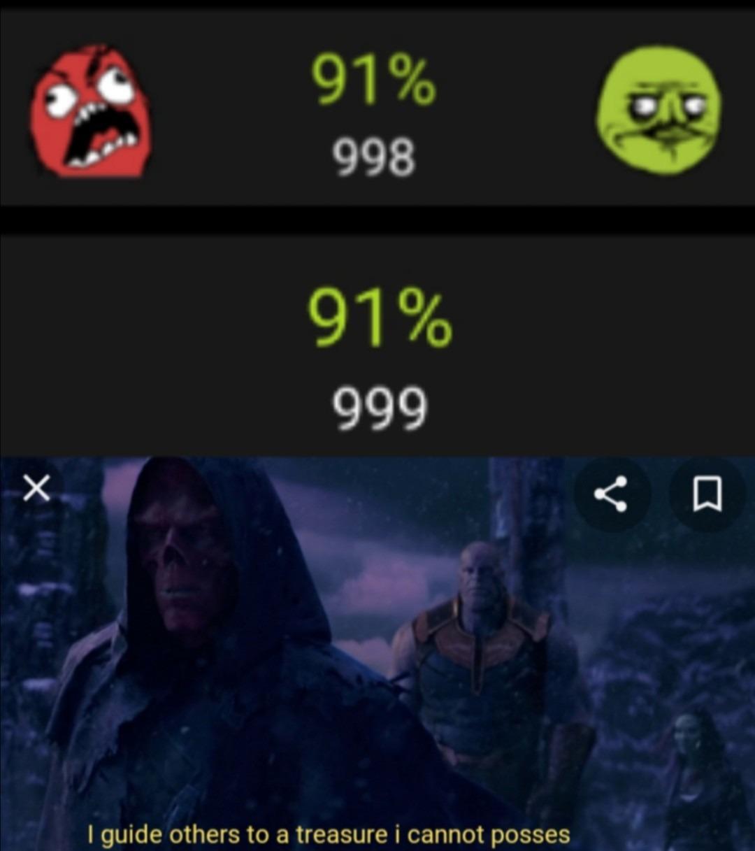 Just one more shitpost - meme