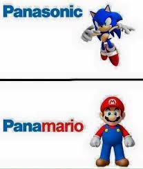50 años después de que se creo Panasonic: - meme