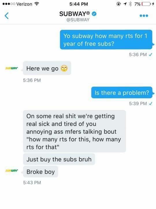 broke boy - meme
