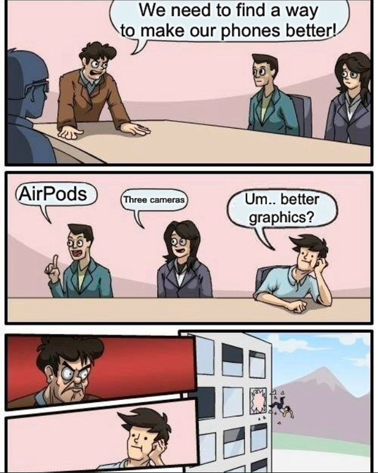 Fr though - meme