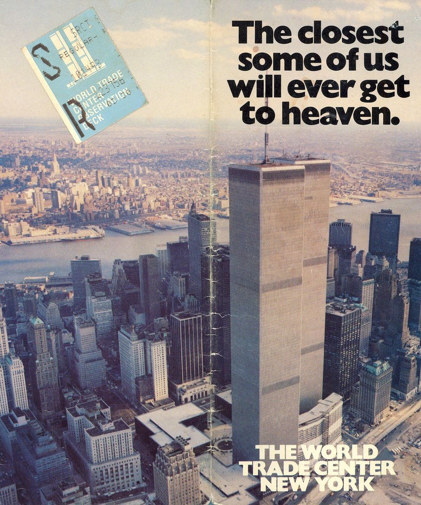 prophetic brochure - meme