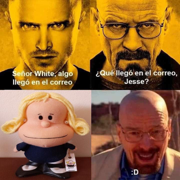 creditos a @mafaldashitpost - meme