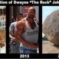 "Grande Dwayne ""piedra"" Johnson"