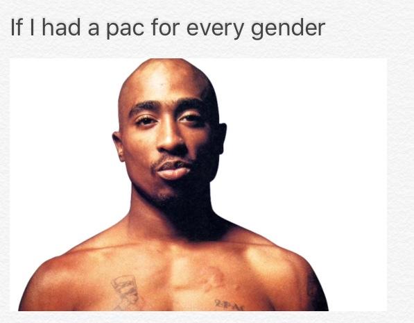 2Pac - meme
