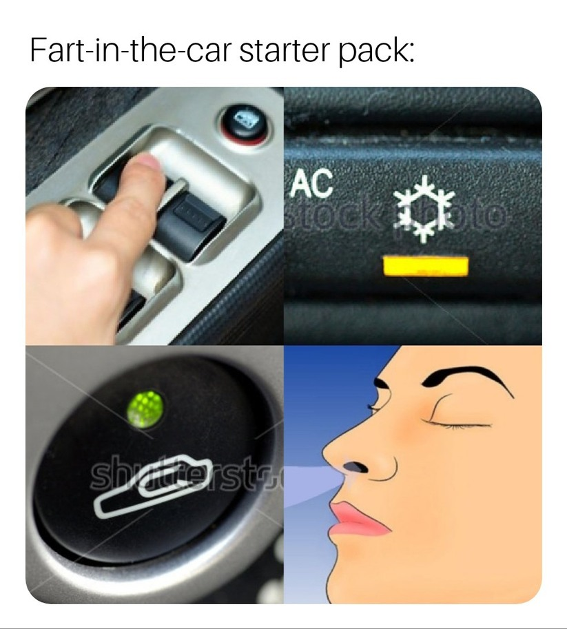 For your morning commute - meme