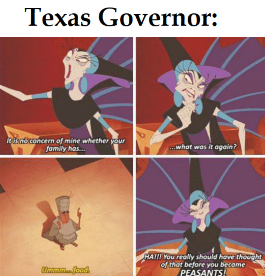 sorry for trash politic meme but couldn't help myself