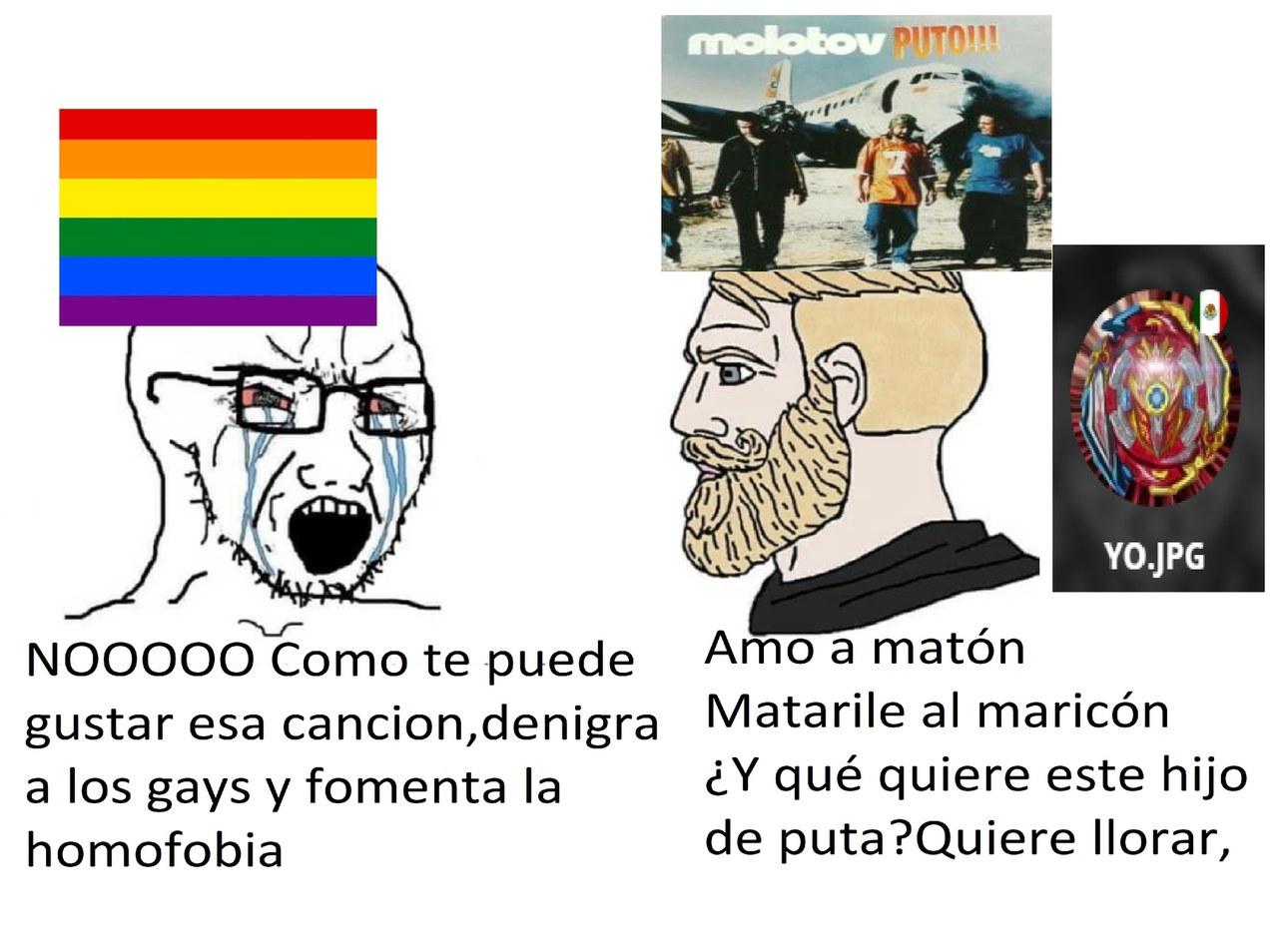 Meme con idea usada(creo)