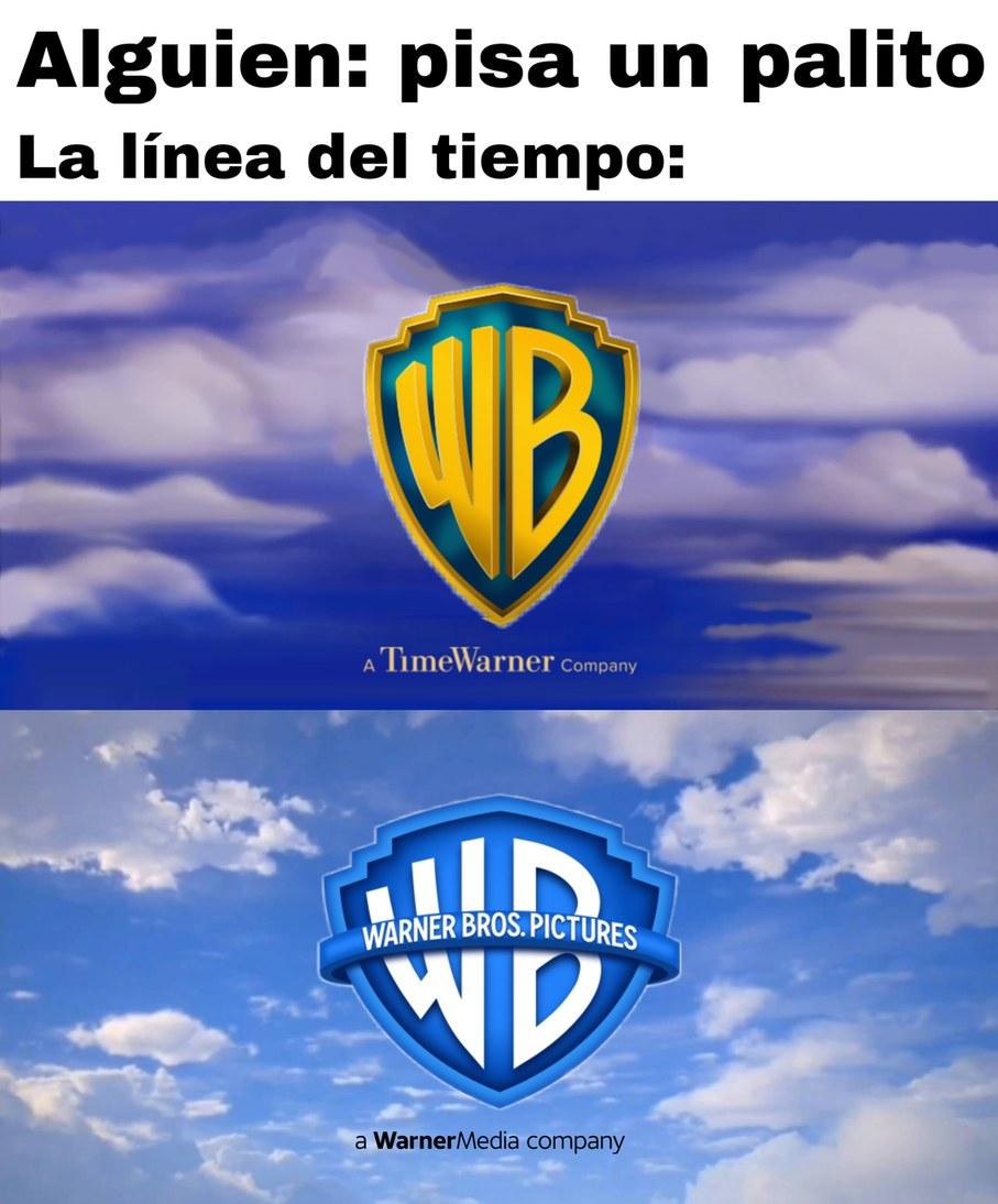 Warner bros - meme