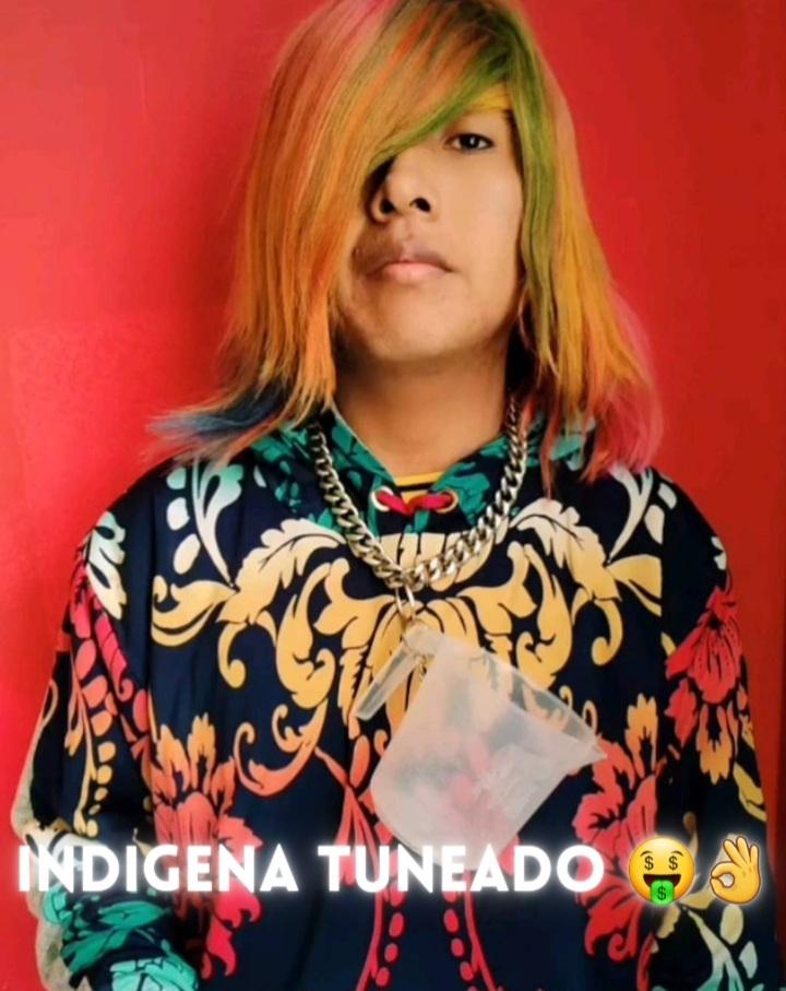 Indigena Tuneado. - meme