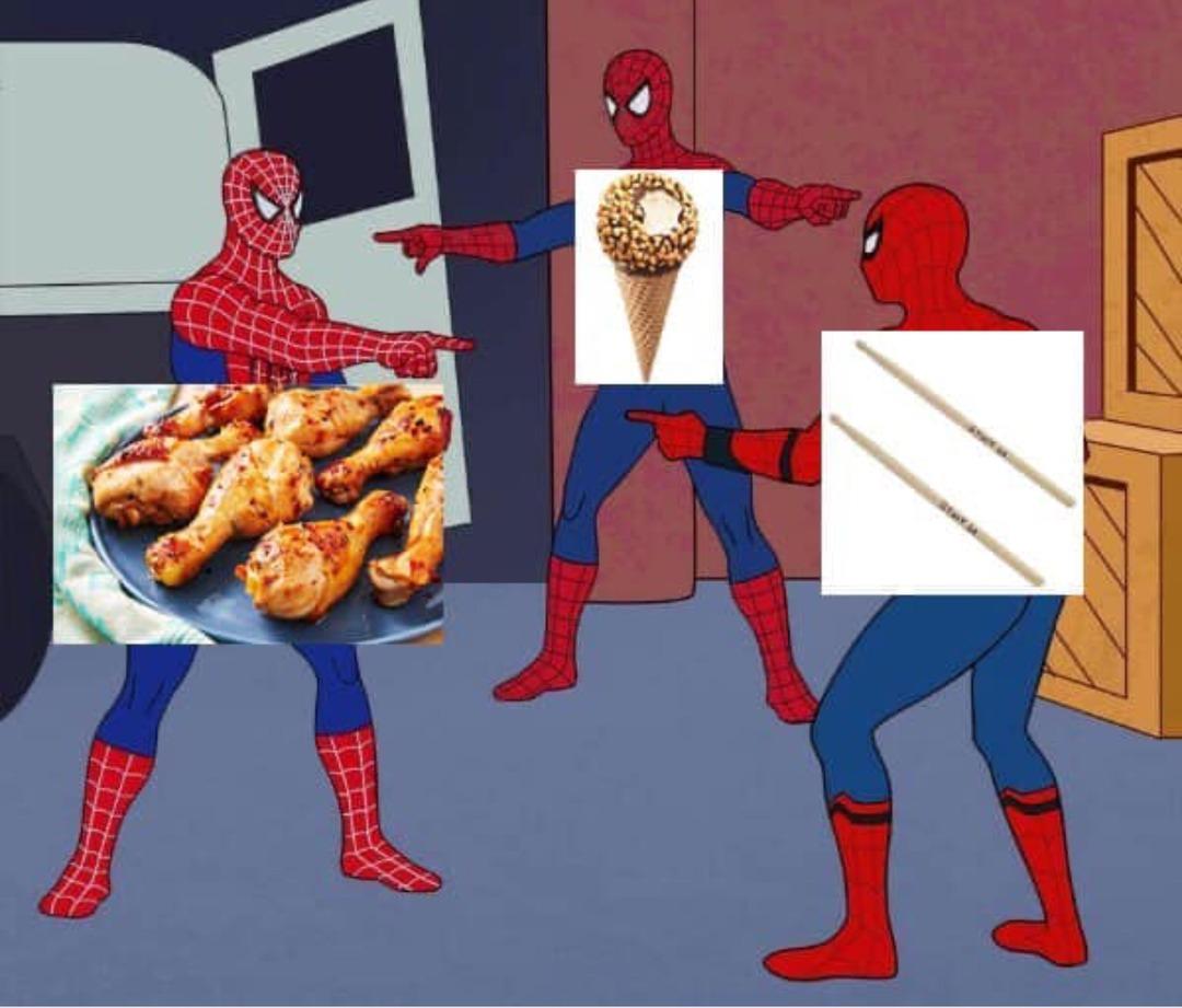 drumstickz - meme