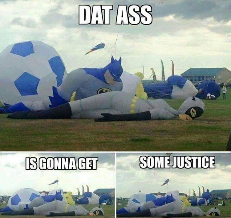 justice - meme