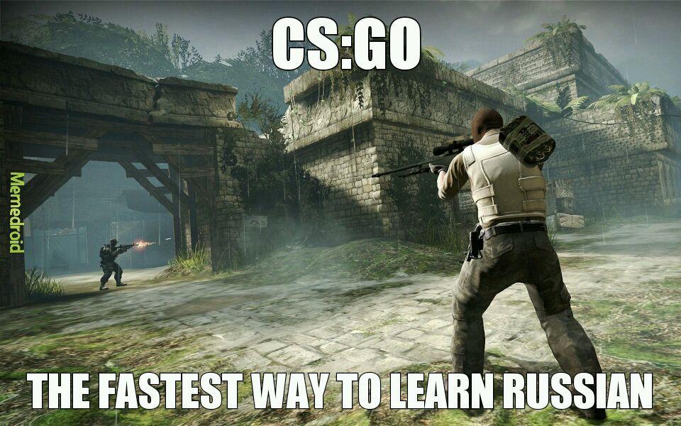 If you were a CS:GO map, you'd be de_licious. ( ͡° ͜ʖ ͡°) - meme