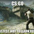 If you were a CS:GO map, you'd be de_licious. ( ͡° ͜ʖ ͡°)