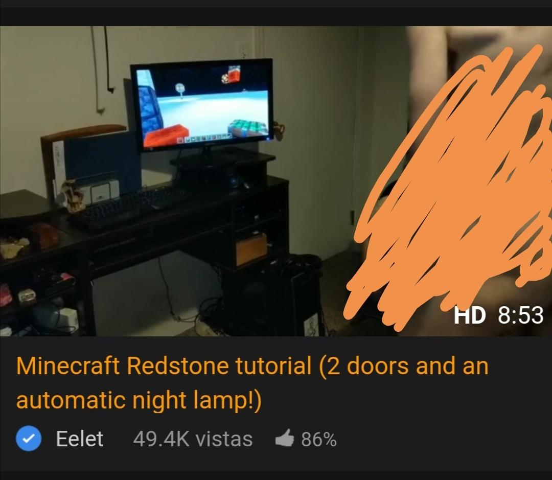 Que buen tutorial - meme