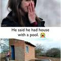 Lol at the girl crying