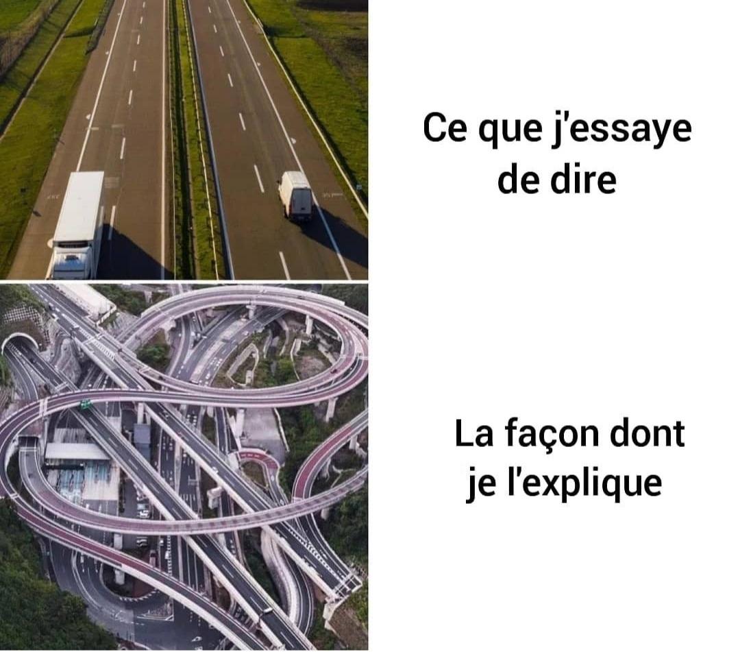 Complexe - meme