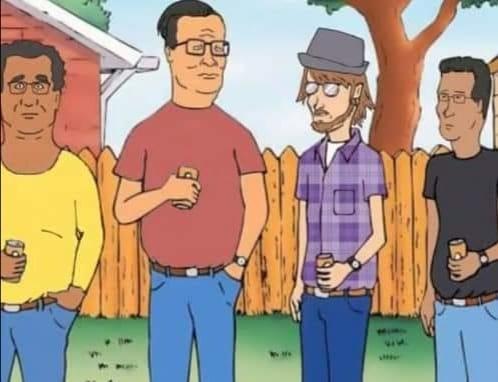 La mejor serie mexicana de comedia - meme