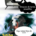 Pokemon go :v