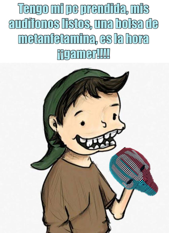 Mistertajo - meme