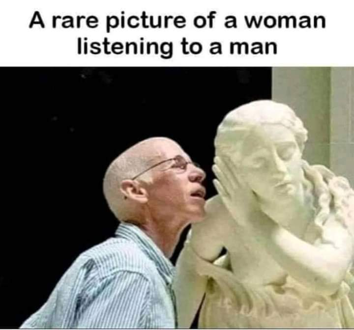 Rare indeed.... - meme