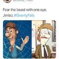 Jimmy Neutron to Gravity Falls