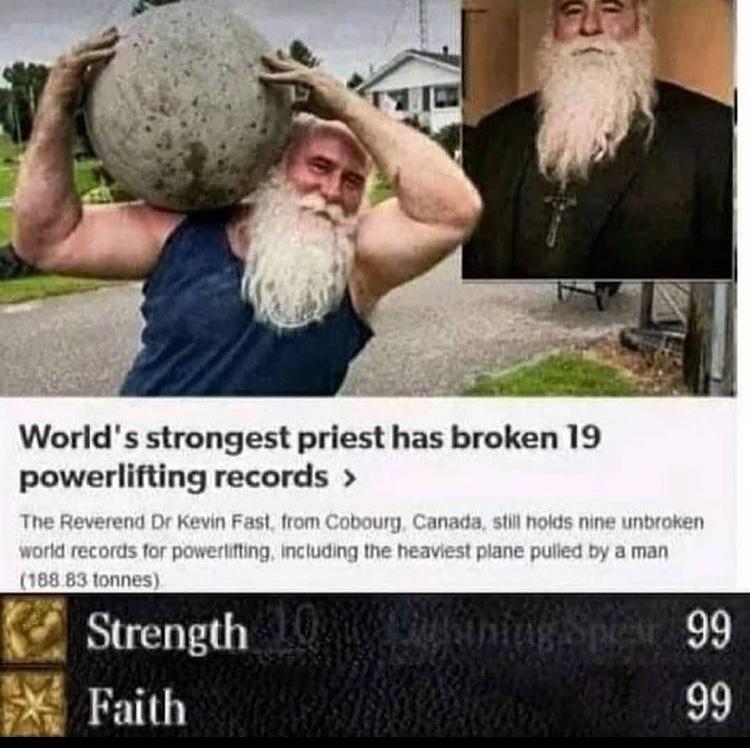priest - meme