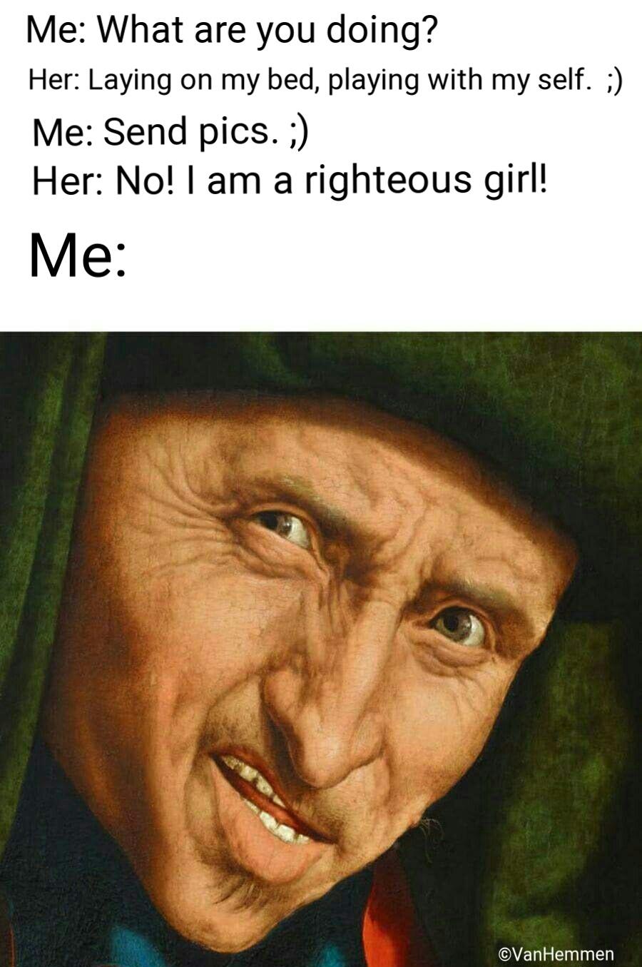Titel is obvious. - meme