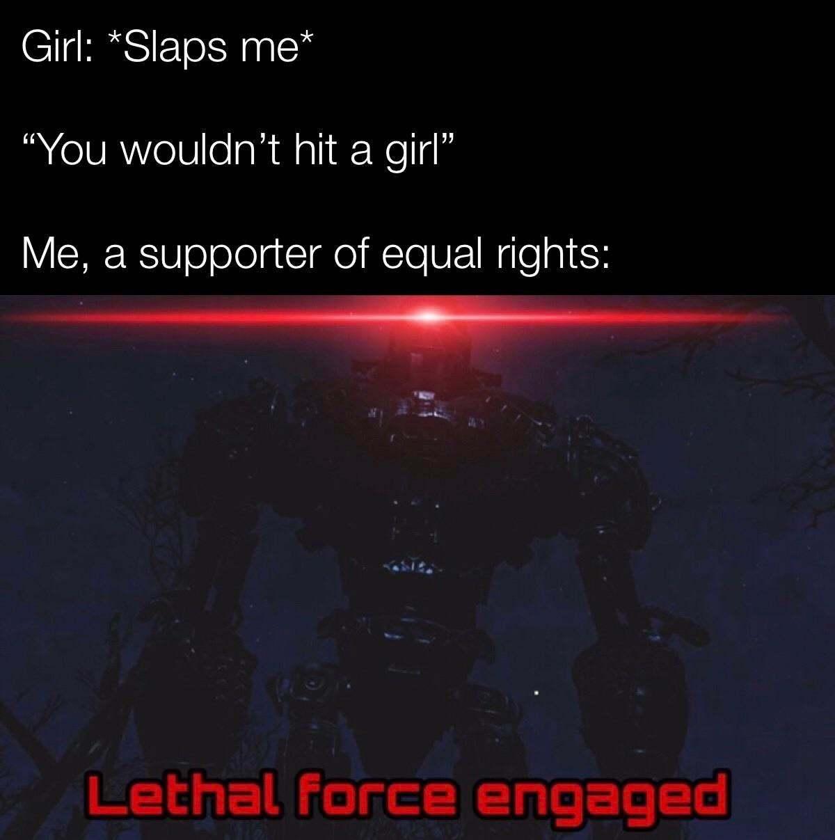 Communist detected - meme