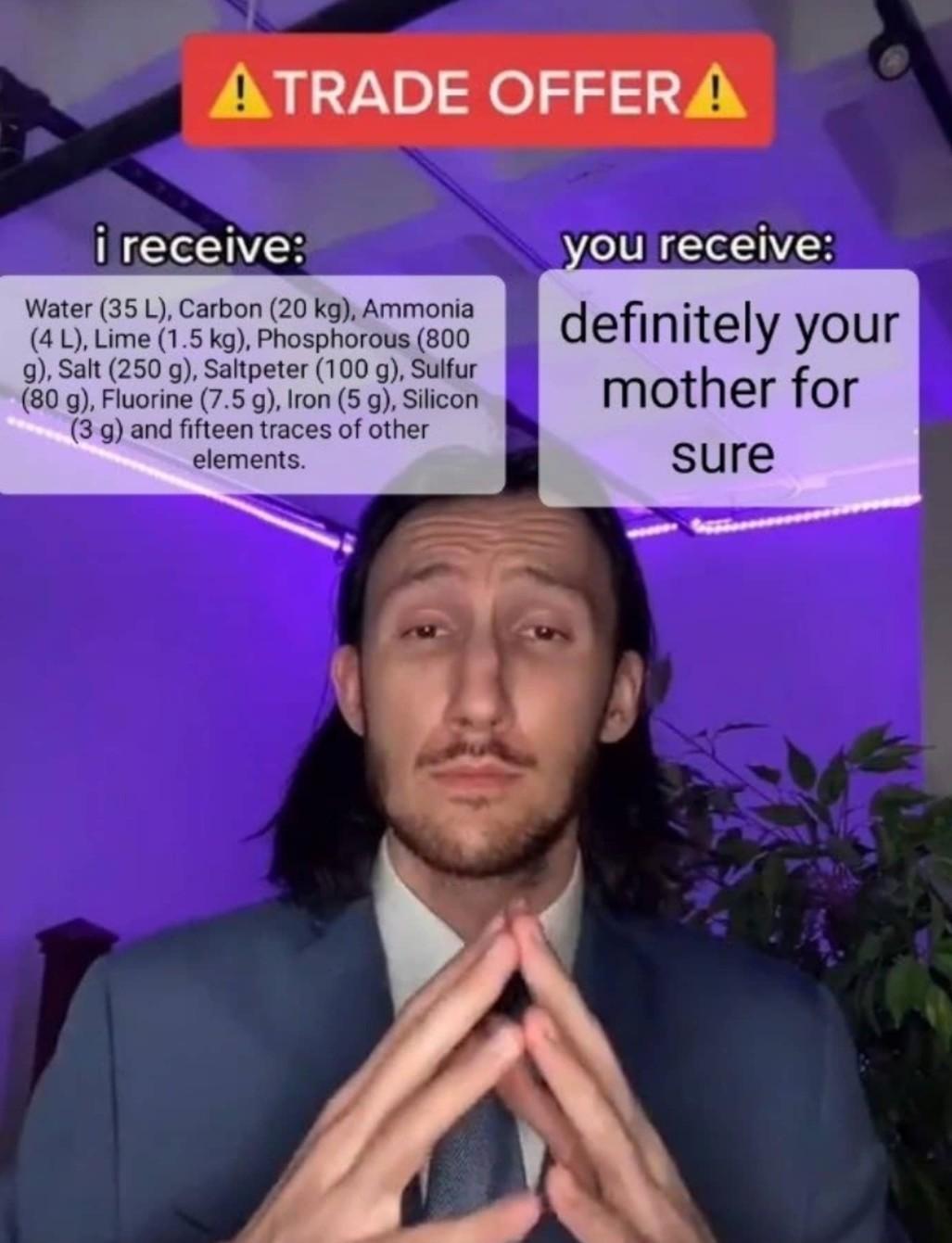 you sure ? - meme