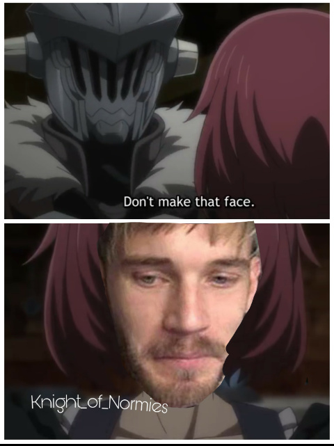Sad poods - meme