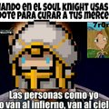 Pinche Soul Knight