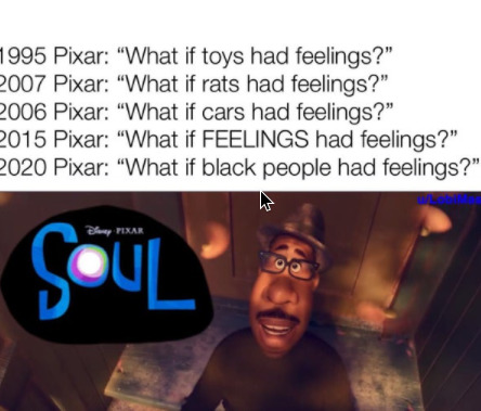 soul - meme