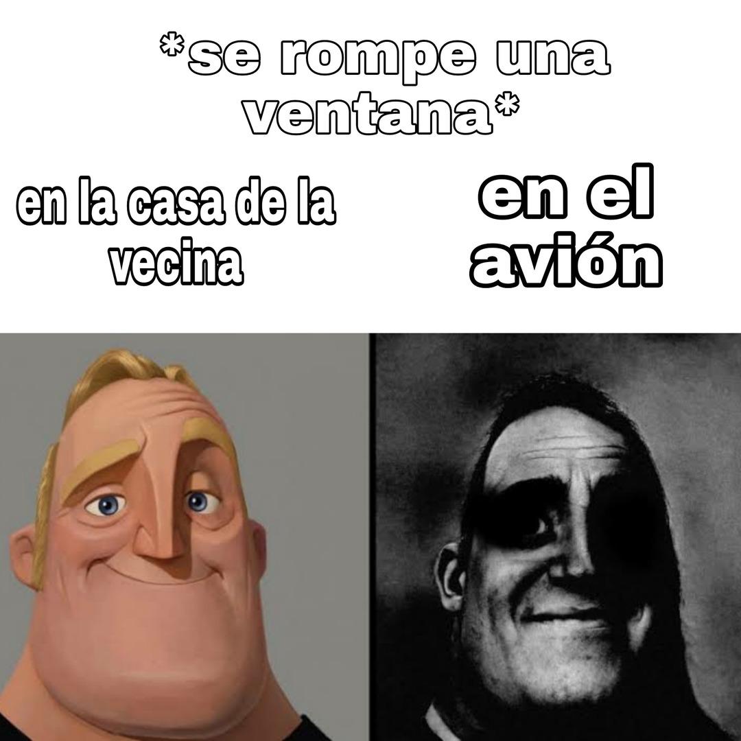 Re turbio - meme