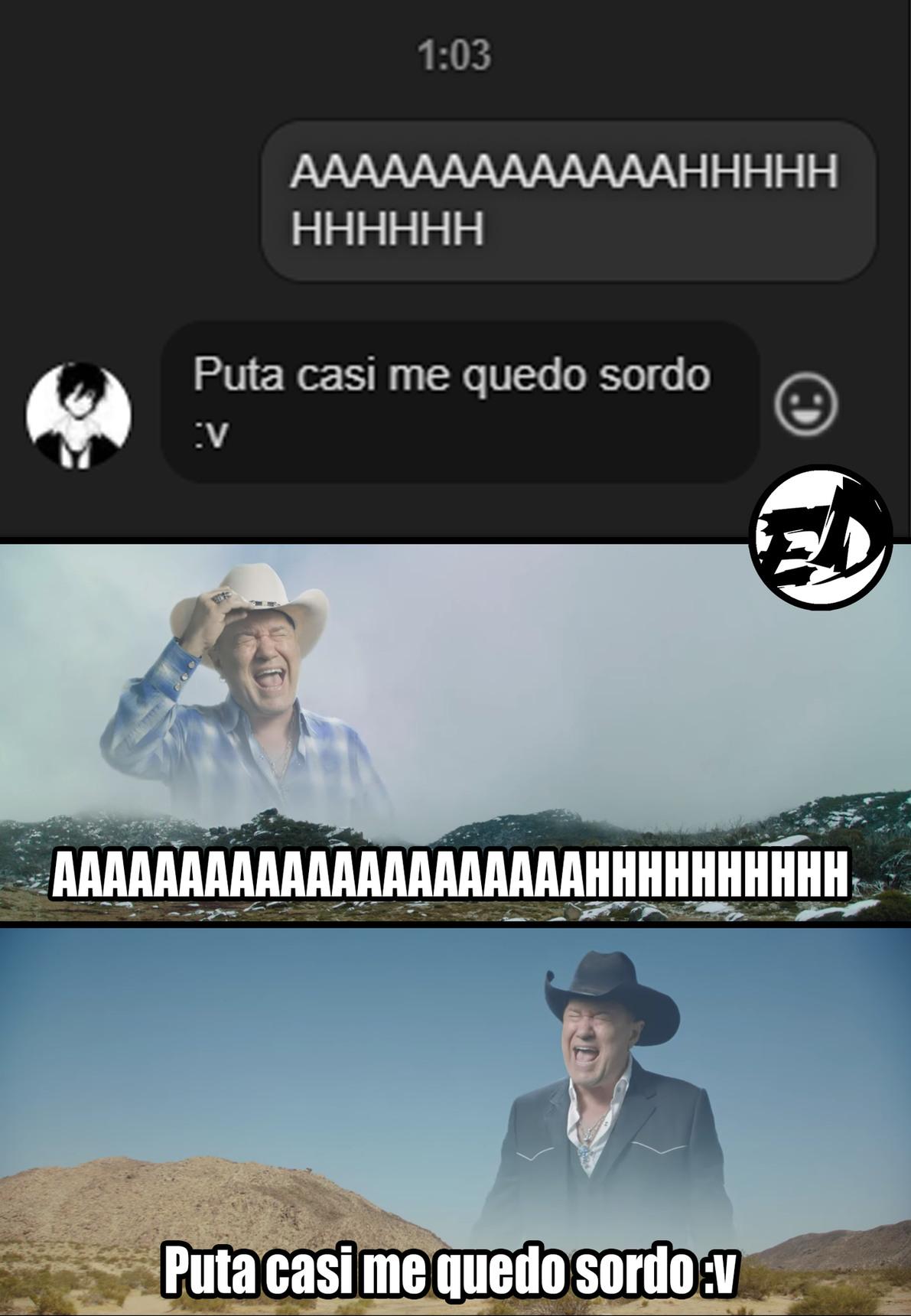 ay :'( - meme