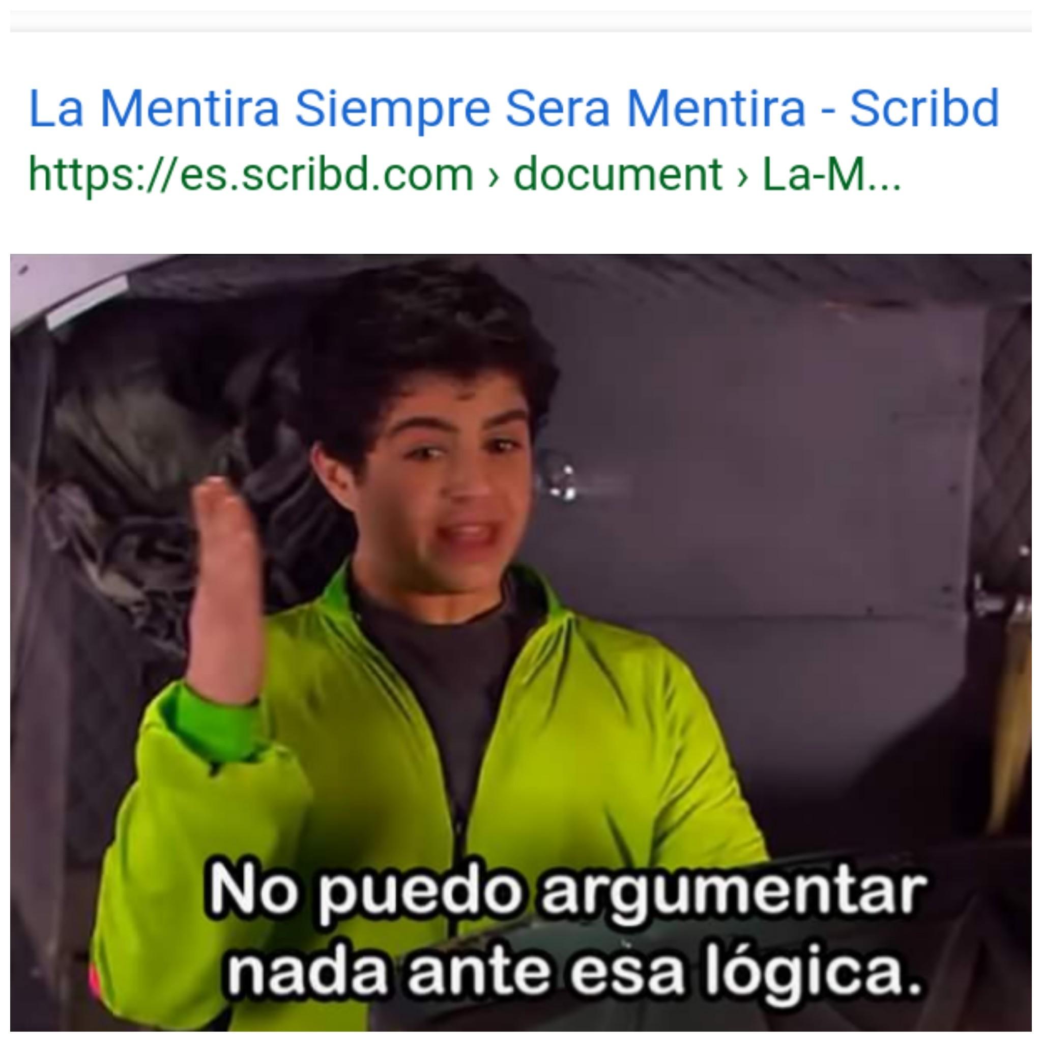Logico... - meme