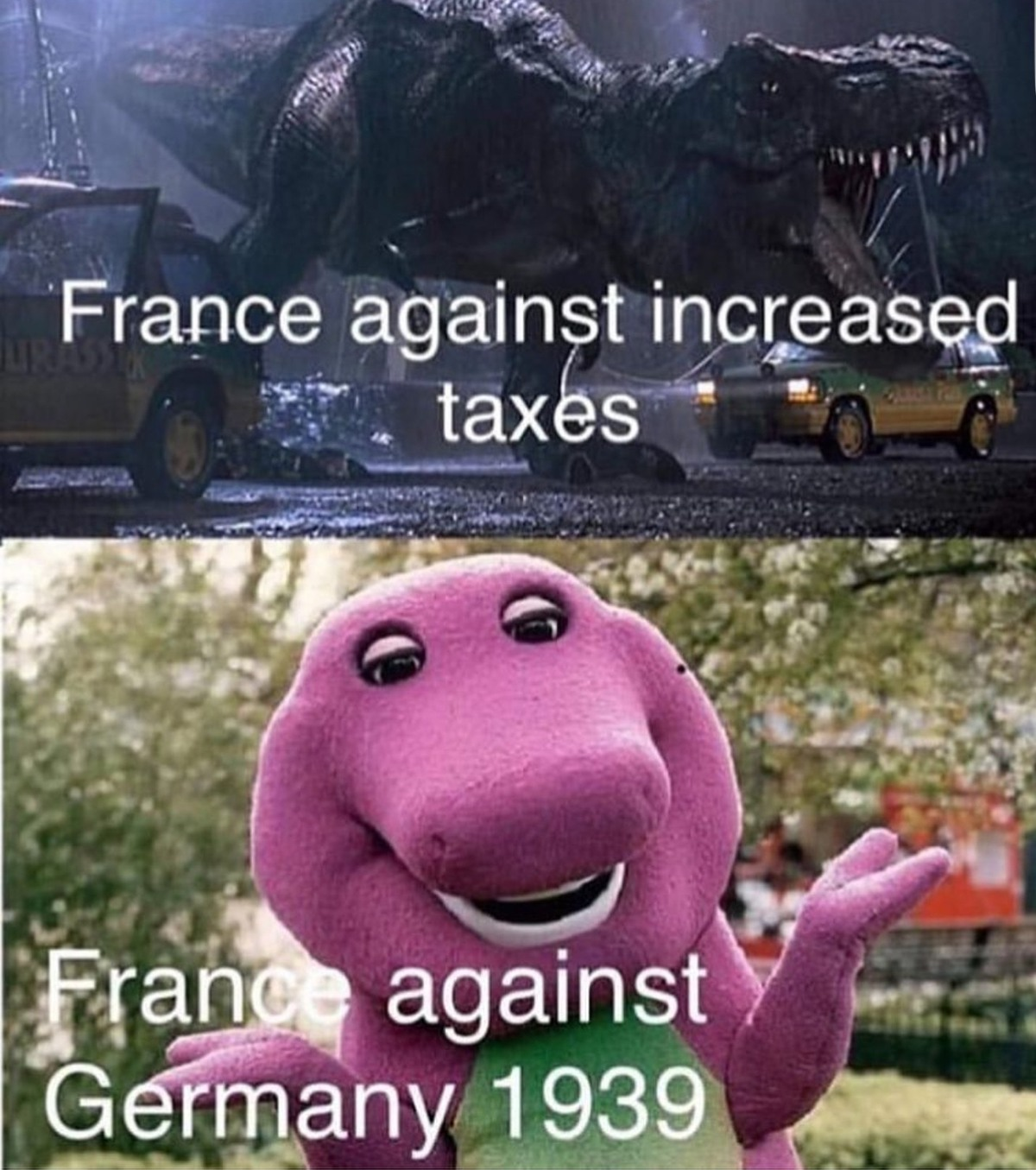 Viva revolution - meme