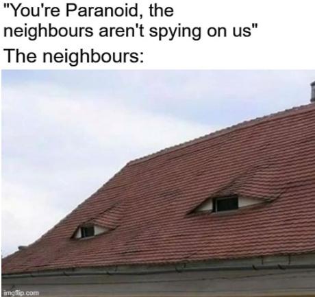 spy - meme
