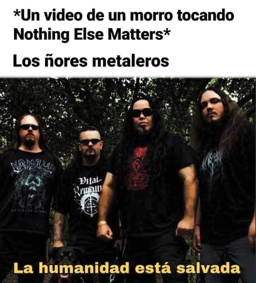 Señor - meme